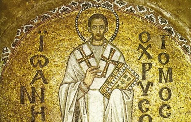 Złotousty ojciec kościoła