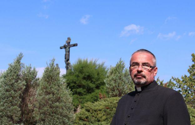 Ks. Piotr Bortnik zaprasza na inicjatywę