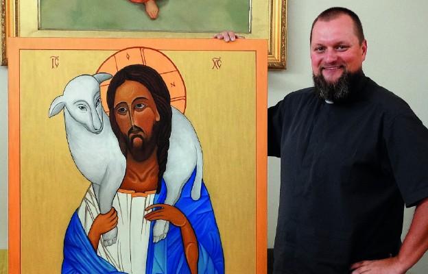 Ks. Michał Dziedzic