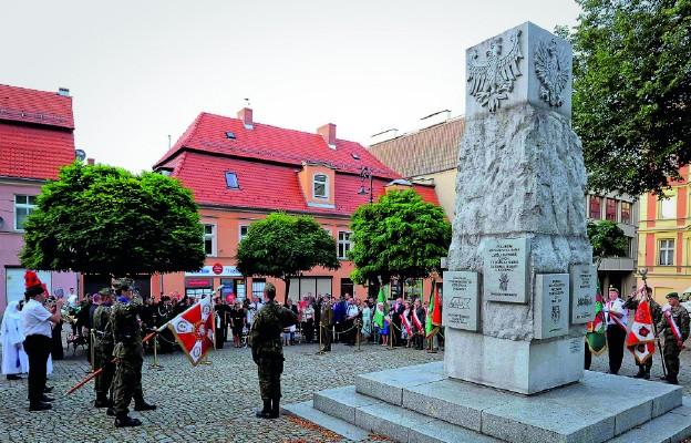 W rocznicę Bitwy Warszawskiej