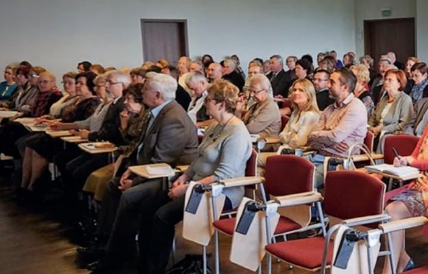 Uniwersytet Trzeciego Wieku Diecezji Rzeszowskiej świętuje 5-lecie