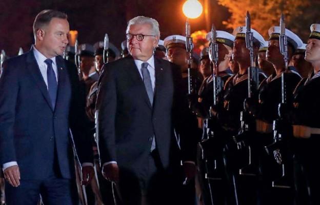 Prawda ma moc łączenia i budowania przyjaźni – powiedział prezydent Andrzej Duda