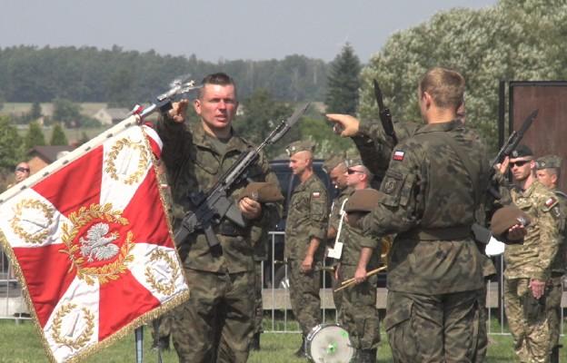 Rusza konkurs na pracodawców przyjaznych żołnierzom Wojsk Obrony Terytorialnej