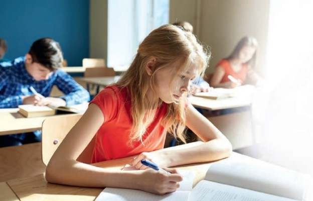 Minister Piontkowski poinformował o decyzji ws. powrotu dzieci do szkół