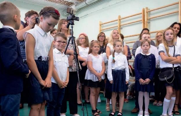 Nowa katolicka szkoła