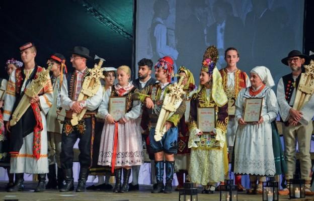 Festiwal łączy ludzi reprezentujących różne kultury