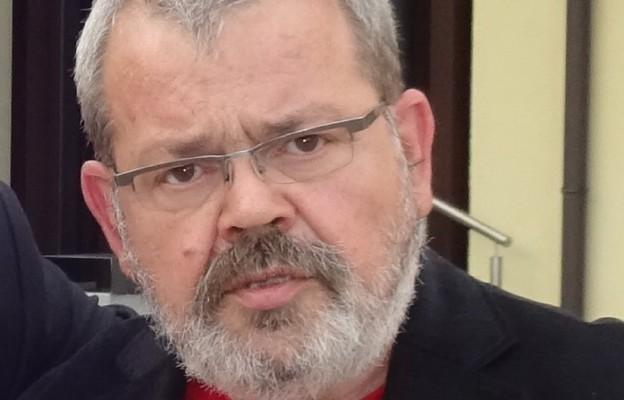 Prof. Nalaskowski wraca do pracy akademickiej