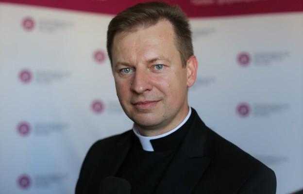 Rzecznik Episkopatu: jeśli publikacje w sprawie bp. Janiaka zostaną potwierdzone, to taka sytuacja nigdy nie powinna się wydarzyć