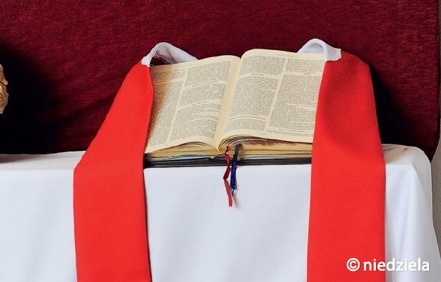 Archidiecezjalny Kongres Biblijny