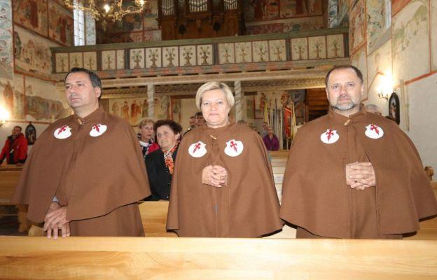Uczestnicy VI Parlamentu Jakubowego