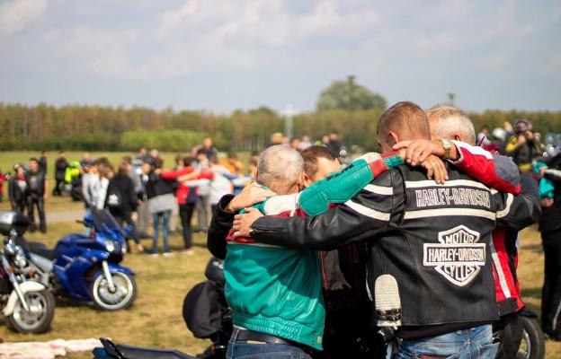 XI Lednica Motocyklisty za nami