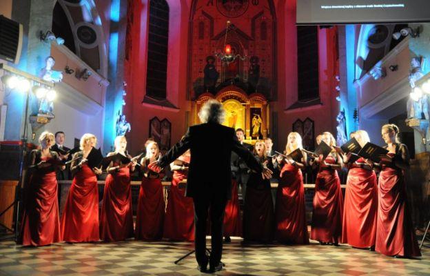 Muzyka w Świątyniach