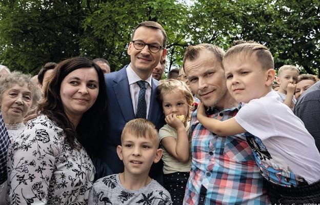Zależy mi na silnej i wolnej Polsce