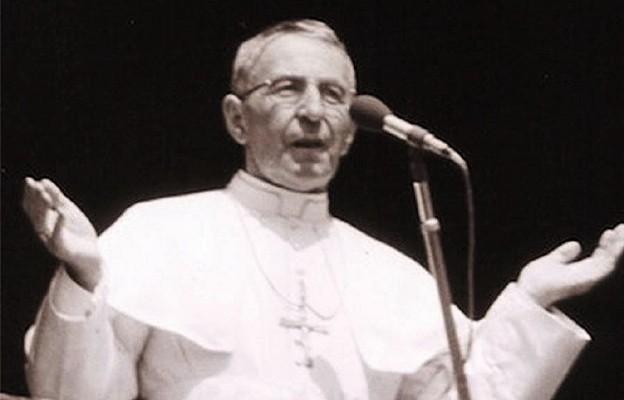 Papież 33 dni