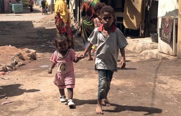 Bieda ciągle zmienia oblicze