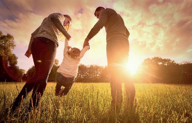 Dać miłość dzieciom