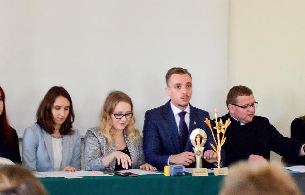 Zarząd KSM Diecezji Sandomierskiej