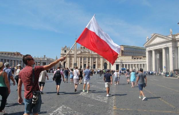 Bp Lechowicz: Niech Polacy mieszkający za granicą zachowują i pomnażają swoje dziedzictwo