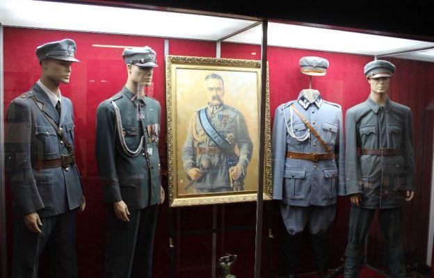 Lubuskie Muzeum Wojskowe zaprasza na