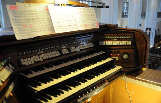 Trwają Częstochowskie Dni Muzyki Organowej