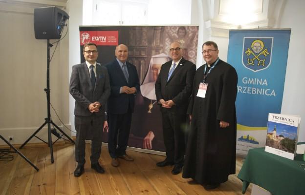 European EWTN Meeting 2019 – w Polsce