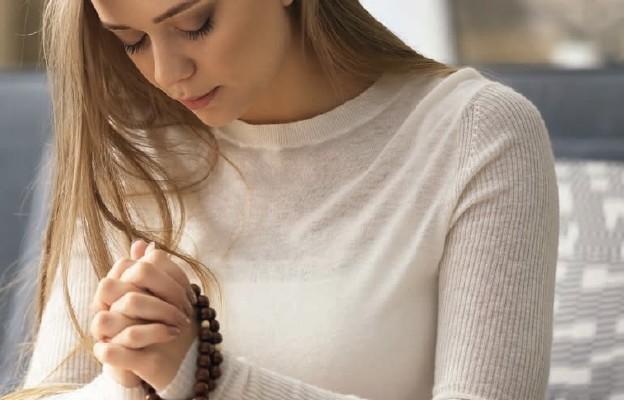 Siła modlitwy