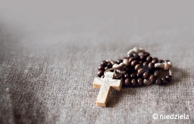 Rzecznik Episkopatu: różaniec nie może wywoływać sporów