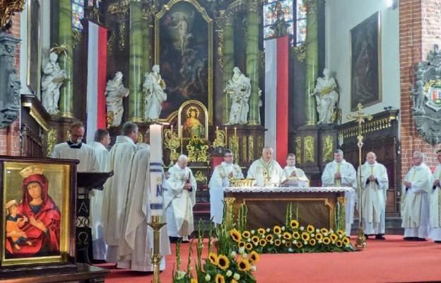 Święto rocznicy poświęcenia katedry