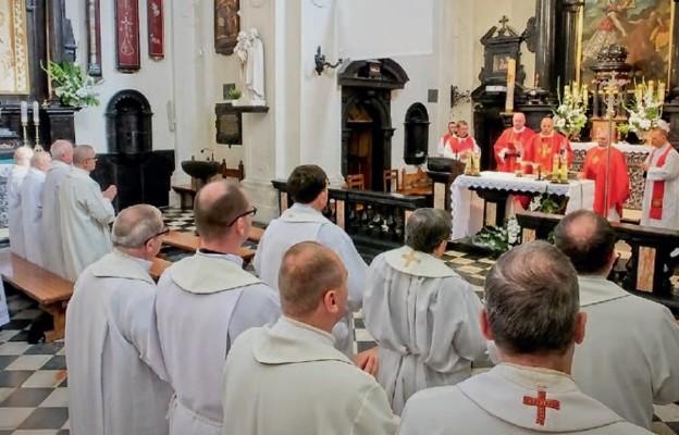 Dzień modlitw o uświęcenie kapłanów