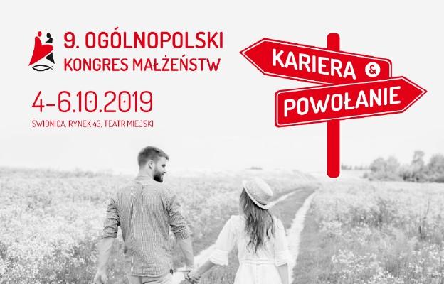 9 Ogólnopolski Kongres Małżeństw