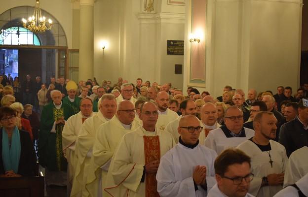 Inauguracja Dni Kultury Chrześcijańskiej