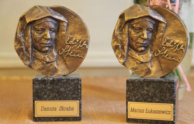 Nagrody im. św. Edyty Stein