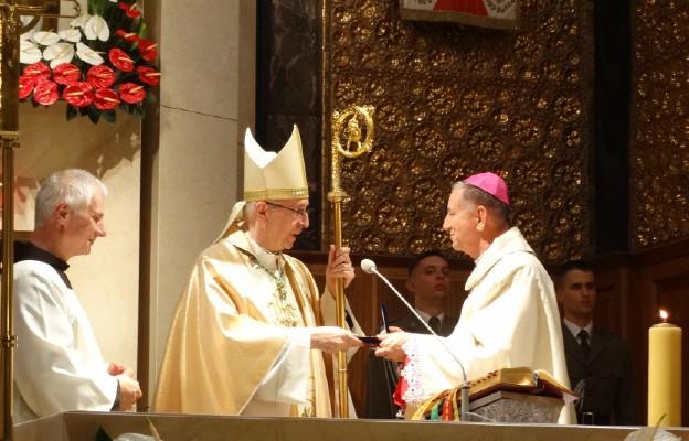 100 lat Biskupstwa Polowego w Polsce