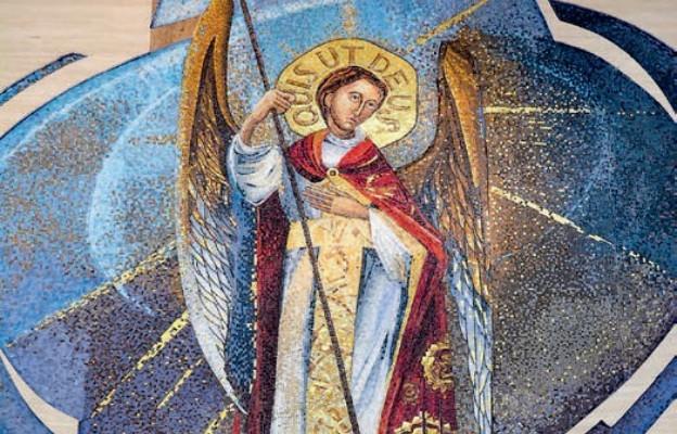 Pod wodzą św. Michała Archanioła