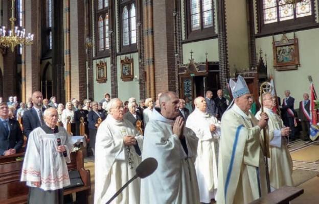 Uroczystości Sybirackie w Legnicy