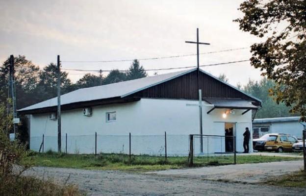 Nowe miejsce kultu w Rzeszowie