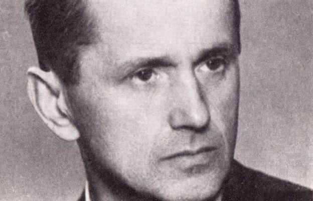 Kazimierz Moczarski - życiorys obowiązkowy