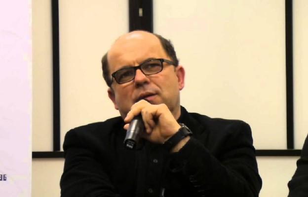 Rzym: ks. Stefan Batruch laureatem Nagrody Człowieka Pojednania Polsko-Ukraińskiego