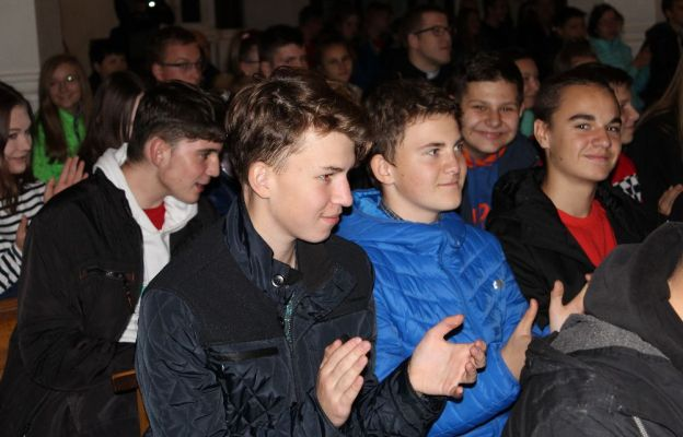 Skwierzyna-Trzciel: Rozpoczęło się ogólnopolskie spotkanie Młodzieży Wincentyńskiej