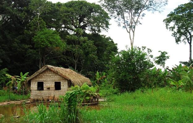 Powstała Konferencja Kościelna Amazonii