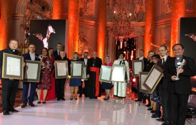 Znamy laureatów nagrody TOTUS TUUS 2019