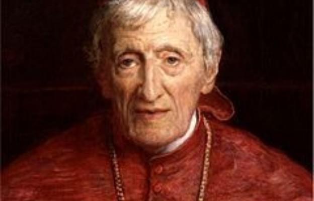 Wlk. Brytania: skradziono relikwie św. Johna Henry Newmana