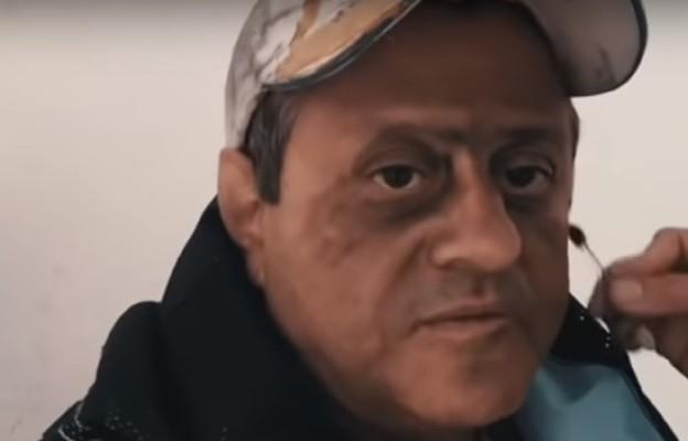 Kolumbia: biskup w stroju bezdomnego na kongresie diecezjalnym