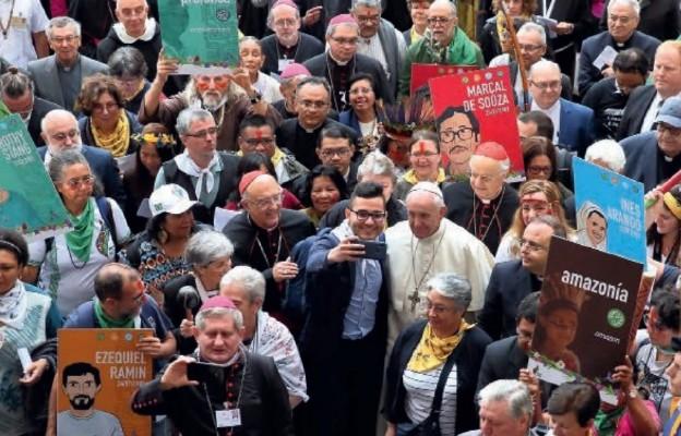 Lokalny Synod dla całego Kościoła