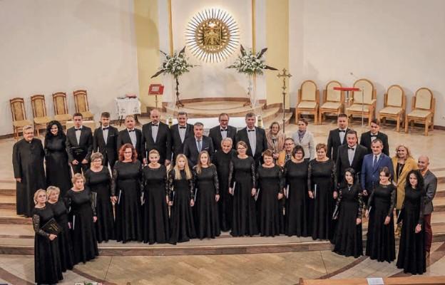 Jubileusz chóru Alba Cantans