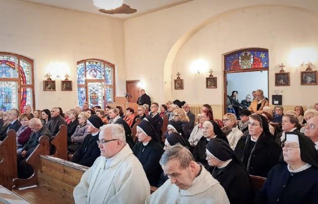 Jubileusz 120-lecia Sióstr Boromeuszek w Międzyzdrojach