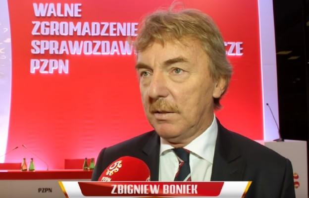 PZPN: towarzyskie mecze reprezentacji z Finlandią i Ukrainą bez publiczności