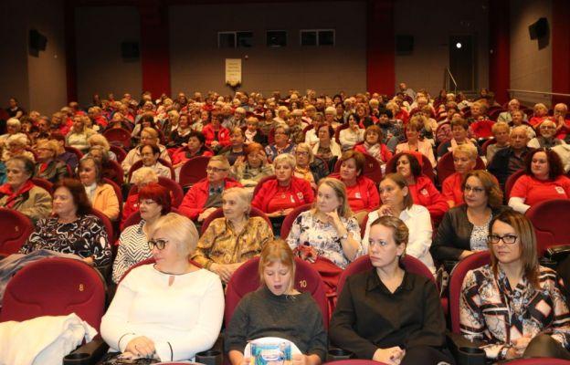 W pielgrzymce uczestniczyło ponad 250 wolontariuszy