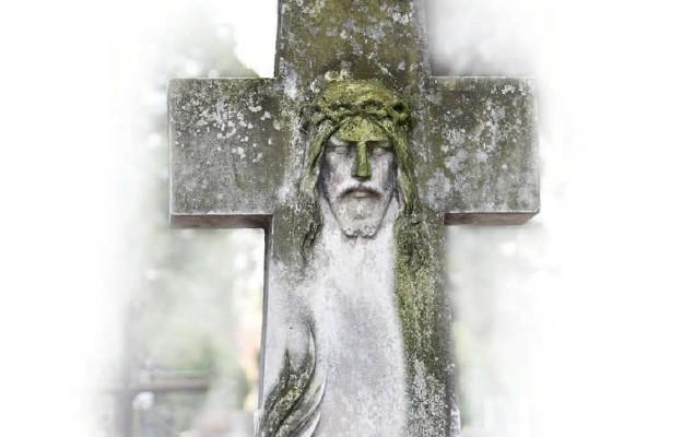 Zanim pójdziemy na cmentarze