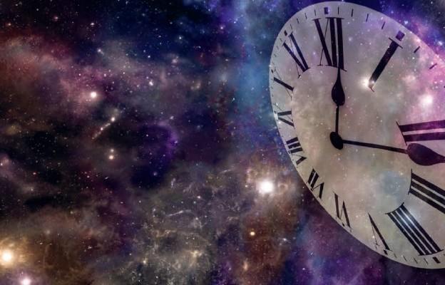Krótka historia (zmian) czasu